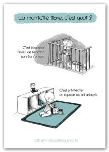 Voici comment optimiser le développement moteur de votre enfant