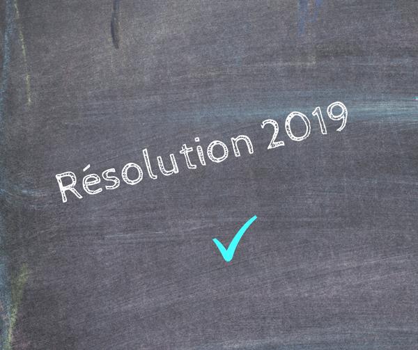 Bien choisir sa résolution pour enfin la tenir!